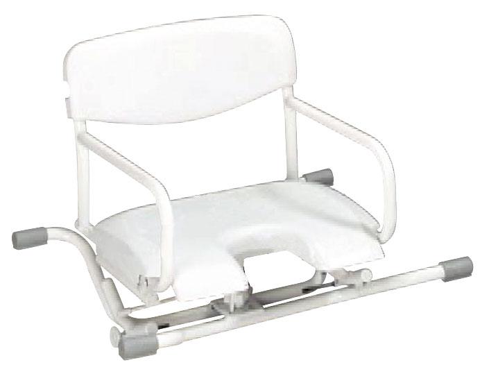Accessori bagno disabili: seggiolini vasca e sedie doccia