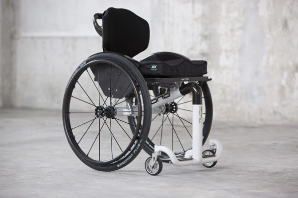Mono R rigid light Carrozzina per disabili