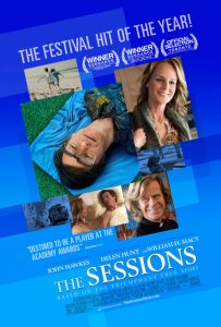 THE SESSIONS – Gli Incontri