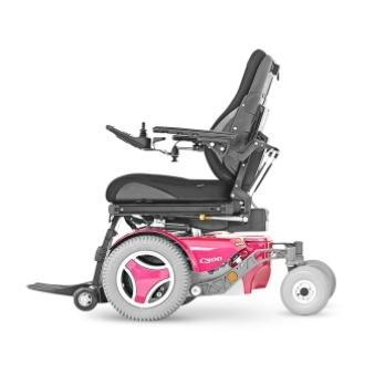 C300 Corpus 3G carrozzina elettronica per disabili