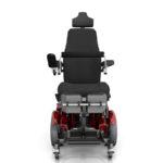 C400 VS Carrozzine con seduta verticalizzante