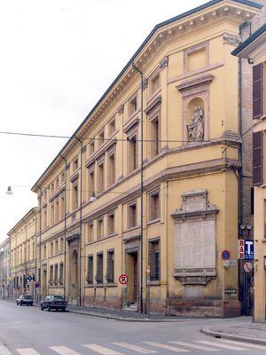 Musei di Palazzo del Merenda