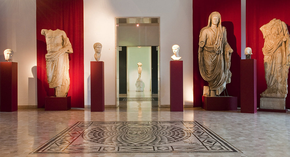 Museo Archeologico Nazionale Aquileia