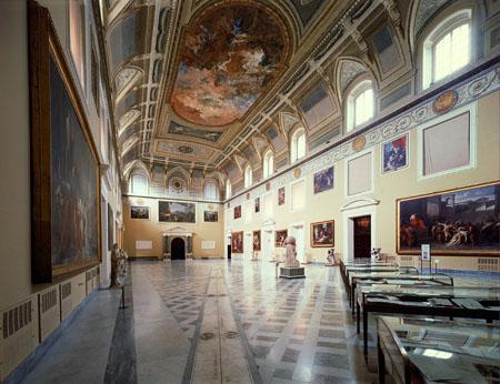 Museo Archeologico Nazionale.Museo Archeologico Nazionale Napoli Disabilinews Com