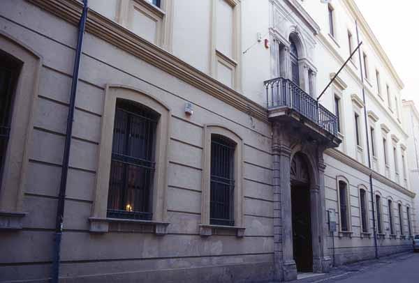 Museo Civico Archeologico F. Savini