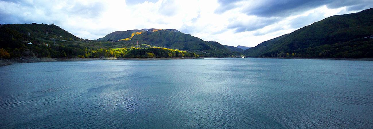 Parco Laghi di Suviana e Brasimone - DisabiliNews.com