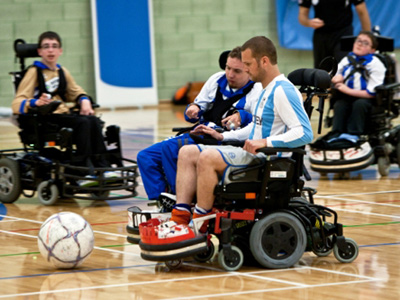 wheelchair-football