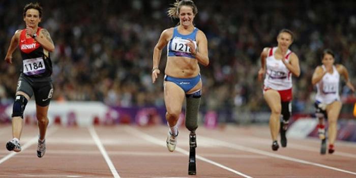 atletica leggera per disabili