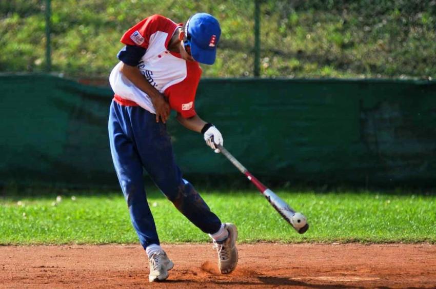 Baseball per disabili