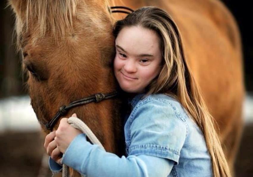 Equitazione e ippoterapia per disabili