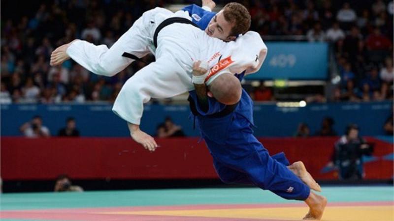 judo per disabili