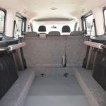 Fiat Doblo' Maxi con Pianale Ribassato