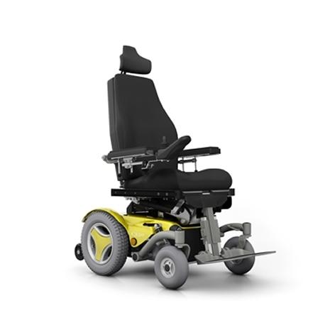 Permobil C350 Corpus 3G carrozzina elettronica per disabili