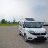 Fiat Doblò 2020 Tetto Alto per trasporto disabili 00