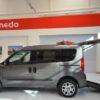 Fiat Doblò Pianale Ribassato 4+1 per trasporto disabili 02