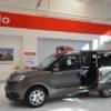Fiat Doblò Pianale Ribassato 4+1 per trasporto disabili 03
