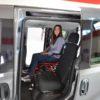 Fiat Doblò Pianale Ribassato 4+1 per trasporto disabili 05