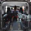 Fiat Doblò Pianale Ribassato 4+1 per trasporto disabili 06