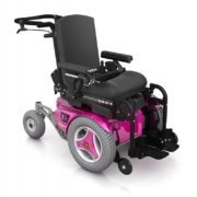 Permobil K300 PS Carrozzina Junior per bambini disabili