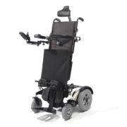Lifestand LSCT carrozzina elettrica verticalizzante per disabili