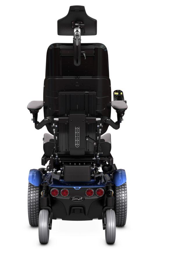 M400 Corpus 3G carrozzina