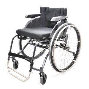Panthera S3 la carrozzina superleggera per disabili