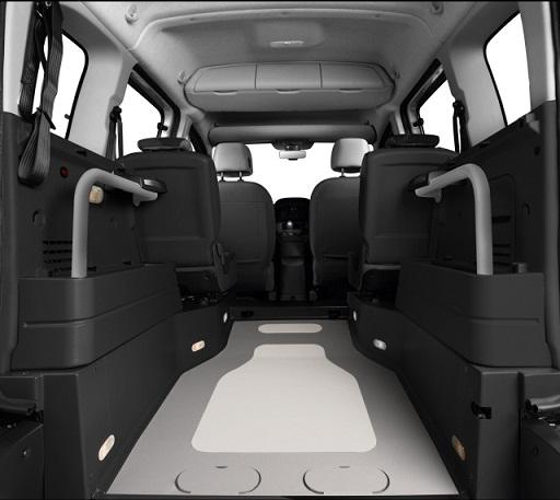 Renault Kangoo Essential