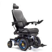 Permobil F3 Corpus Carrozzina elettronica per disabili