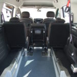 Citroen Berlingo Flexi Ramp