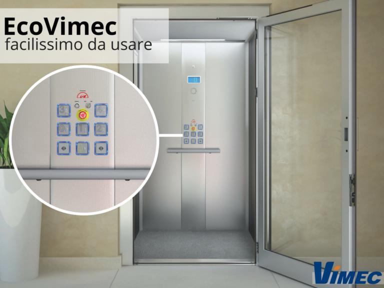 EcoVimec Ascensore 3