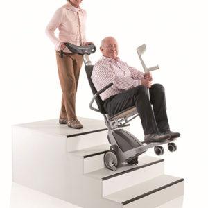 Sedie Per Salire Scale Disabili Mobilia