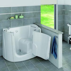 Ausili bagno per disabili - I migliori sistemi per migliorare l ...