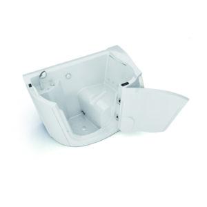 Portale ricco di contenuti - Modifica vasca da bagno con sportello ...