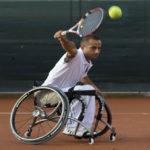 ACE Carrozzina da Tennis 4