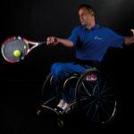 ACE Carrozzina da Tennis 5