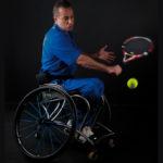 ACE Carrozzina da Tennis 6