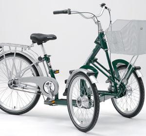 Biciclette Per Disabili Novità Per Tandem Triclichi Ed Handbike