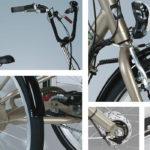Bicicletta Triciclo COMFORT