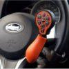 Centralina ad INFRAROSSI Multifunzione al Volante auto per disabili