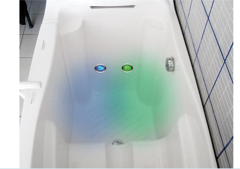 Vasca Da Bagno Bene Significativo : Capri vasca con sportello per disabili e anziani relax e del comfort