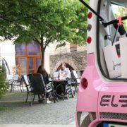 ELBEE Auto Hi-Tech per Disabili 14