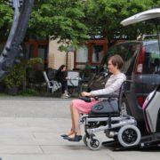 ELBEE Auto Hi-Tech per Disabili 15