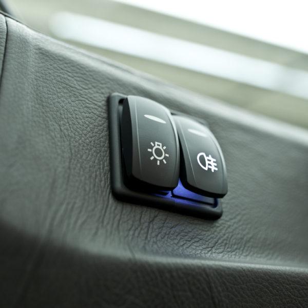 ELBEE Auto Hi-Tech per Disabili 4