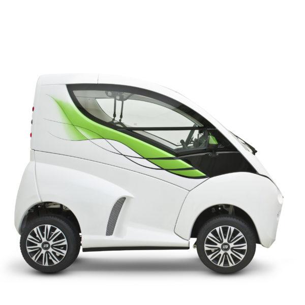 ELBEE Auto Hi-Tech per Disabili a