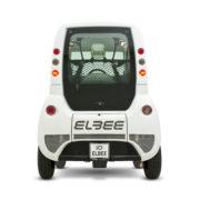 ELBEE Auto Hi-Tech per Disabili c