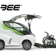 Elbee Automobile Hi-Tech per Disabili-disabilinews-5