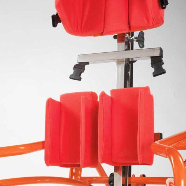 Happy standing stabilizzatore mobile per bambini disabili for Mobile per bambini
