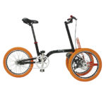 Bicicletta Kiffy