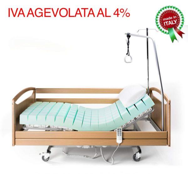 Letto Degenza Ospedaliero Ortopedico