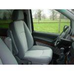 Mercedes Viano Sali e Guida 4